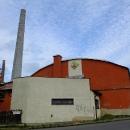 Nejstarší evropská sklárna v Chřibské byla bohužel před pár lety zrušena
