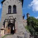 U hradu Grodno