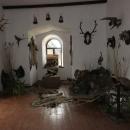 Na hradě Grodno