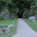 U druhého podzemního komplexu - Rzeczka