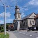 Gluszyca Górna - kostel