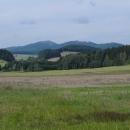 Ruprechtický špičák je nejvyšší horou Javořích hor.
