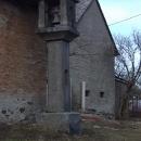 Zvonička v Rabyni