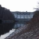 Pod Slapskou přehradou