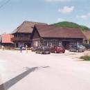 Čičmany - půvabná vesnice s malovanýma chaloupkama