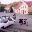 Startovní místo: Dolní Bělá