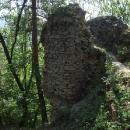 Na hradě Hríčov