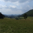 Ohlédnutí za Strážovskými vrchy