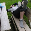 Luďkova poobědová siesta