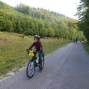 Slovensko 2 - tady tak pěkná asfaltka nebývala