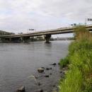 Od Barandovského mostu už je to jen kousek