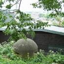Zajímavý bunkr nad Českou Třebovou - byla to opravdu pozorovatelna atomového výbuchu nad českotřebovským nádražím? :-)