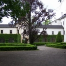 Zámek v Letohradě