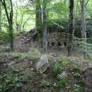 Moc z hradu nezbylo - však se z kamene postavilo i Sedlecké JZD