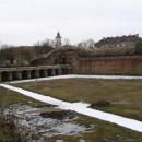 Dolní vodní brána Velké pevnosti
