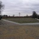 Památník obětem před Malou pevností
