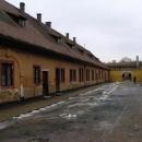 Budovy pro příjem vězňů