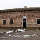 Bývalé ubikace vězňů na bloku A