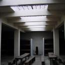 Ubikace vězňů na IV.dvoře