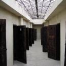 Samotky na IV.dvoře