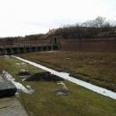 Horní vodní brána Velké pevnosti