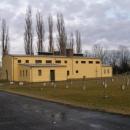 Krematorium na židovském hřbitově