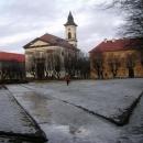 Terezínské náměstí