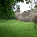 Hradby v Poličce