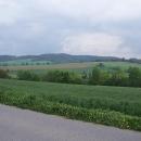 Krajina českomoravské vrchoviny