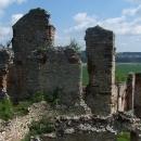 Na hradě Košumberk