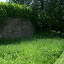 Na hradě Žumberk