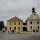 Radnice v Borovanech