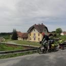 Nádražíčko v Trocnově