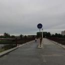 Cyklo most přes Vltavu