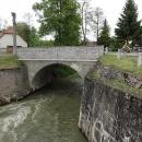 Na tom Bošileckým mostku...