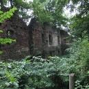 Hradní palác Vikštejna