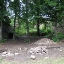 Na hradě Vikštejně