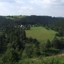 Meandr Moravice