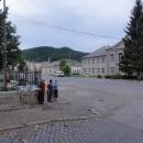 Bábuška s mlíkem ve Volovci