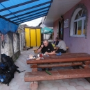 Snídaně ve Volovci