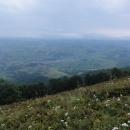 Ptačí pohled na Volovec