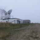 Meteorologická stanice na Plaji