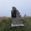 Památník na Plaji
