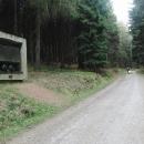 Okolí Odolova je známé také těžbou černého uhlí. V lese je spousta důlních naučných stezek.