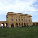 Zámeček Pohansko je další stavbou areálu