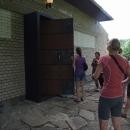 Neváháme a jdeme na prohlídku Mikulčic, jedné z hlavních památek na Velkou Moravu