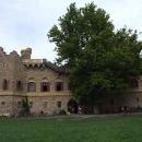 Janův hrad, většina zřícenin by mu mohla jeho stav závidět.