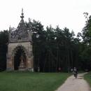 Kaple sv. Huberta
