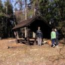 Veřejné tábořiště