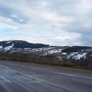 I do čenkovického lyžařského areálu už zavítalo jaro